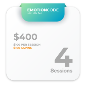 Four Sessions Package